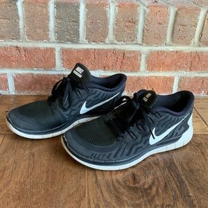 Nike Free 5.0 Women's Shoes